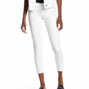 Articles of Society Carly Ripped Jean St. Tropez